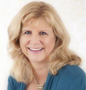 Gillian Andale
